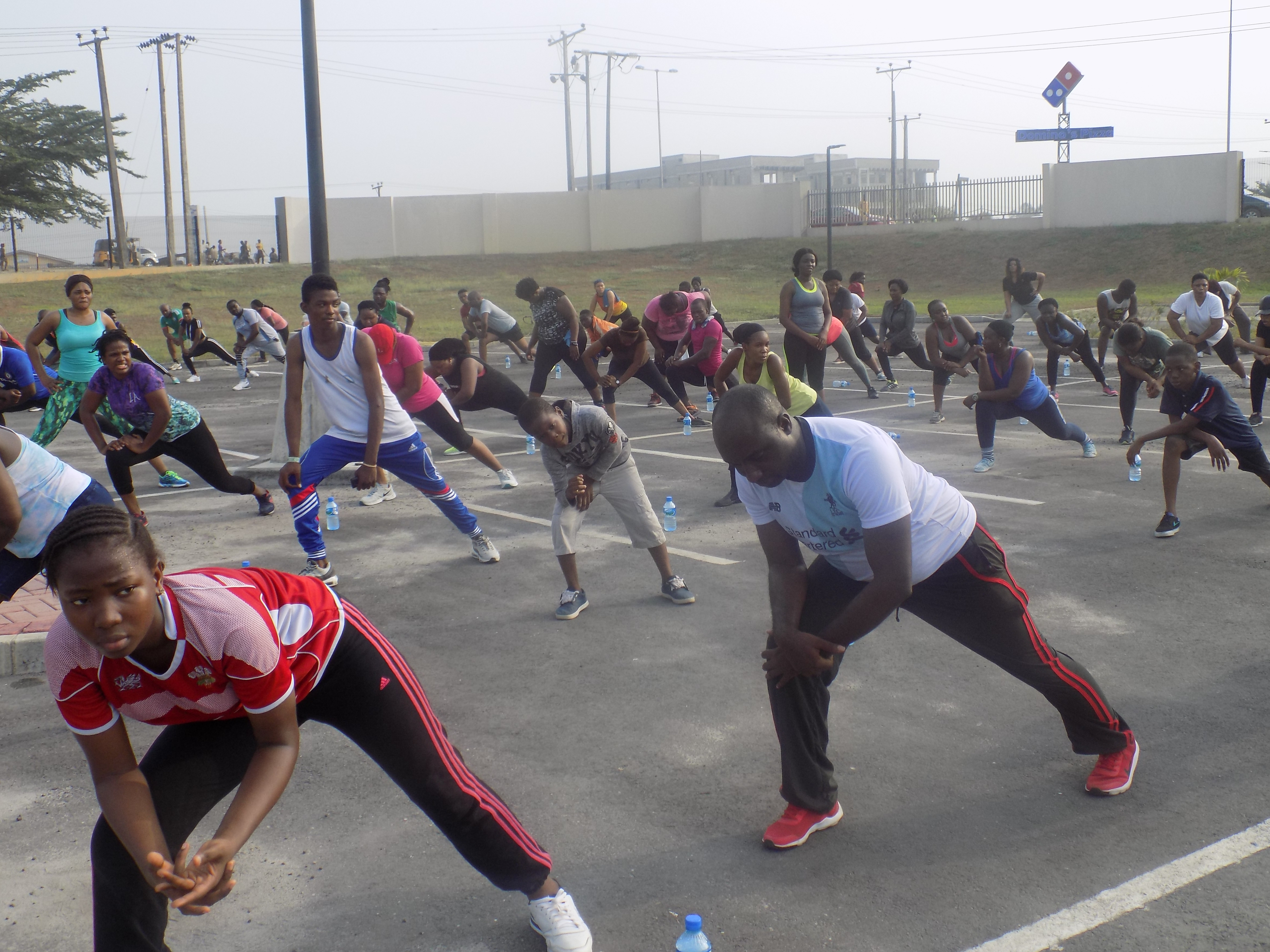 Fitness Groove