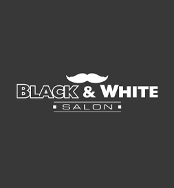 Black & White Salon